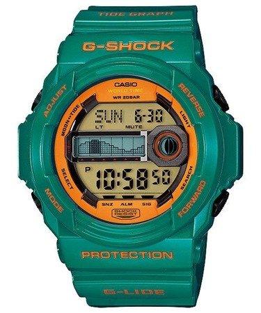 Zegarek Casio GLX-150B-3ER G-Shock G-Lide