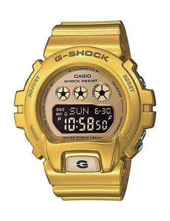 Zegarek Casio GMD-S6900SM-9ER G-Shock Mini Series