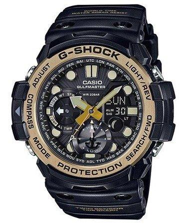 Zegarek Casio GN-1000GB-1AER G-Shock Gulfmaster
