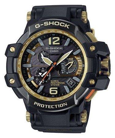 Zegarek Casio GPW-1000GB-1AER G-Shock GPS Solar