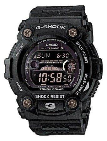 Zegarek Casio GW-7900B-1ER G-Shock Solar Wave Ceptor
