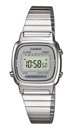 Zegarek Casio LA670WEA-7EF Retro
