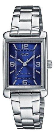 Zegarek Casio LTP-1234D-2AEF Klasyczny