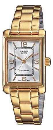 Zegarek Casio LTP-1234G-7AEF Klasyczny