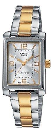 Zegarek Casio LTP-1234SG-7AEF Klasyczny