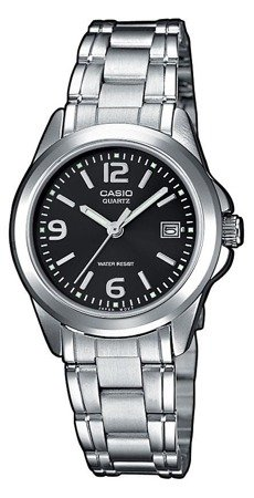 Zegarek Casio LTP-1259D-1A Klasyczny