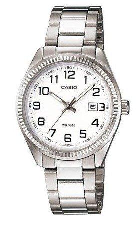 Zegarek Casio LTP-1302D-7BVEF Klasyczny