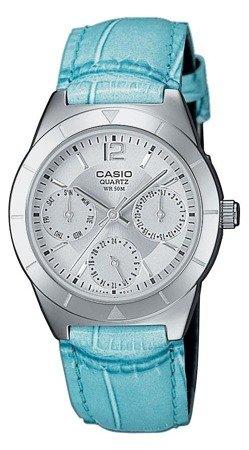 Zegarek Casio LTP-2069L-7A2 MultiData