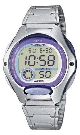 Zegarek Casio LW-200D-6AV