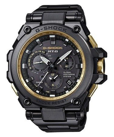Zegarek Casio MTG-G1000GB-1AER G-Shock GPS MVT Smart Access