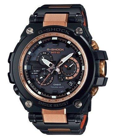 Zegarek Casio MTG-S1000BD-5AER G-Shock Tough MVT Smart Access