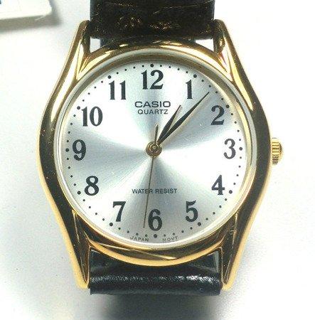 Zegarek Casio MTP-1154Q-7B2 Klasyczny