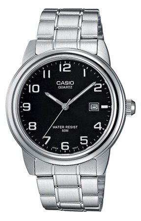 Zegarek Casio MTP-1221A -1AV Klasyczny