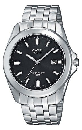 Zegarek Casio MTP-1222A-1AV Klasyczny