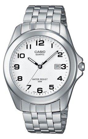 Zegarek Casio MTP-1222A-7BV Klasyczny