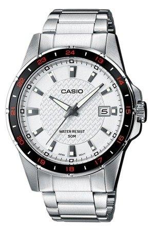Zegarek Casio MTP-1290D-7AVEF
