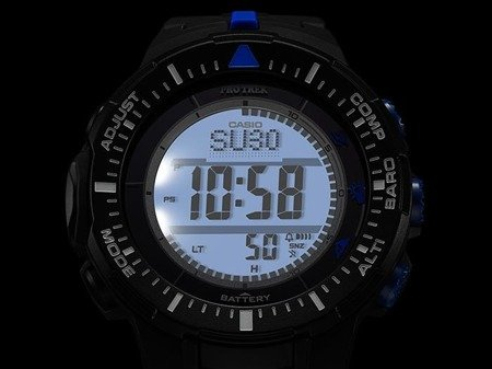 Zegarek Casio PRG-300-1A2ER ProTrek