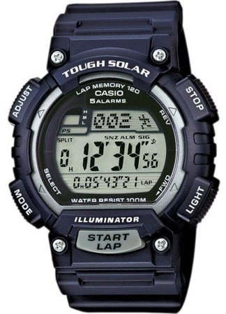 Zegarek Casio STL-S100H-2A2VEF Solar