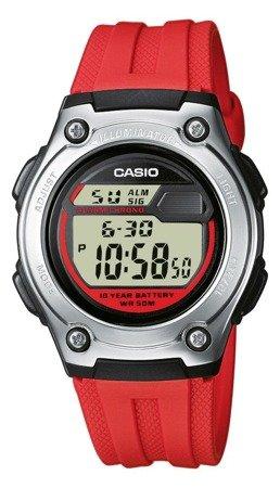 Zegarek Casio W-211-4AVEF