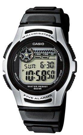 Zegarek Casio W-213-1AVEF
