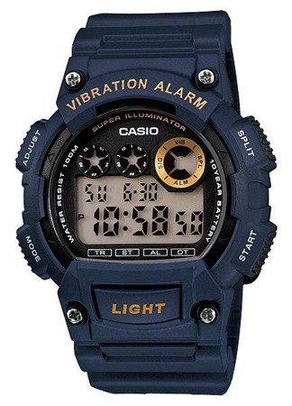 Zegarek Casio W-735H-2AVEF Vibra