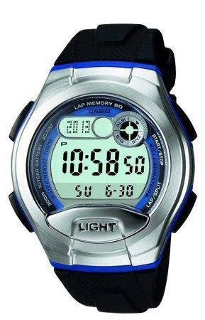 Zegarek Casio W-752-2BVEF Pacemaker