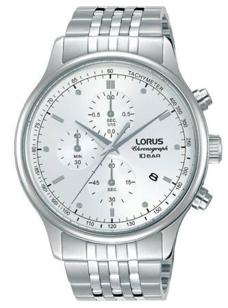 Zegarek Lorus męski RM315GX9 Chronograf