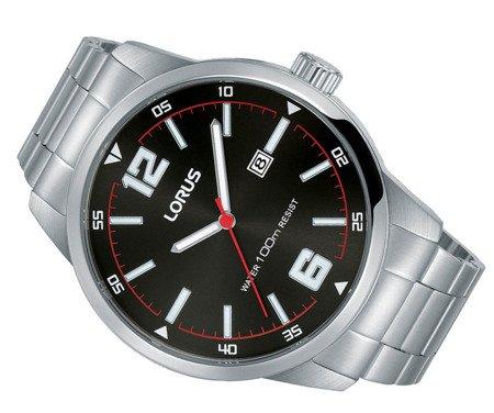 Zegarek Męski Lorus RH979HX9 Sportowy WR 100M