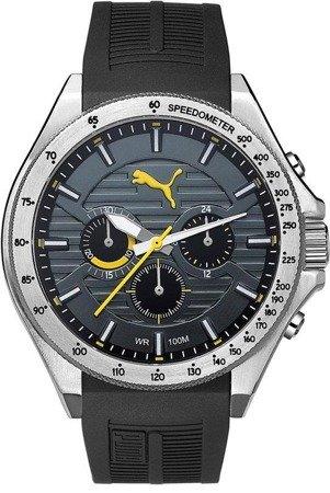 Zegarek PUMA PU104021002 Chronograf