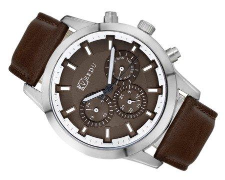 Zegarek Ruben Verdu RV0101 MultiData