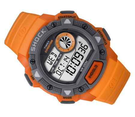 Zegarek Timex Expedition TW4B07600 Shock Resistant