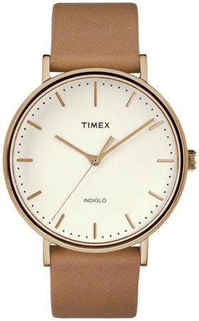 Zegarek Timex TW2R26200 Weekender Fairfield 41