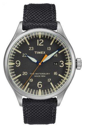 Zegarek Timex TW2R38500 Waterbury Collection