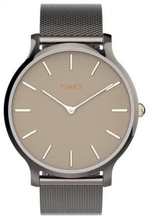 Zegarek Timex TW2T74000 Transcend 38