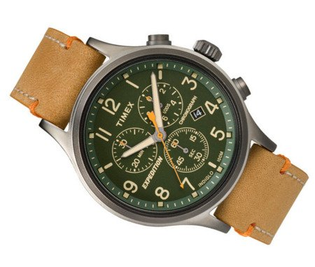 Zegarek Timex TW4B04400 Expedition Scout Chrono