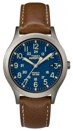 Zegarek Timex TW4B11100 Expedition Scout