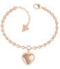 Bransoletka Guess That's Amore JUBB01077JWRGS