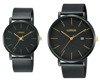 Zegarki dla pary Lorus RG211QX9 i RH909LX9